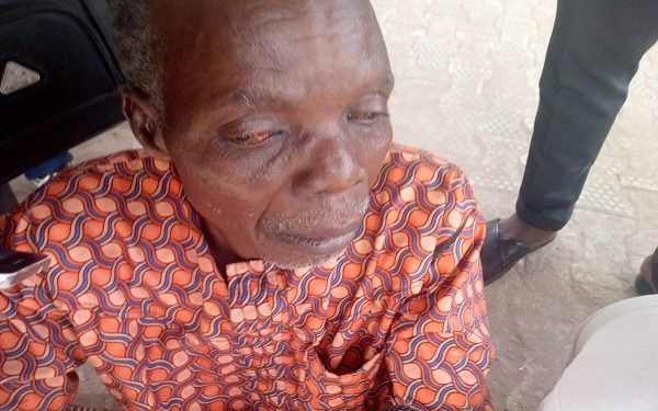 68-year-old man arrested for raping a girl in Anambra